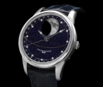 SCHAUMBURG WATCH MOON GALAXY