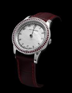 SCHAUMBURG WATCH GNOMONIK PASSION RED