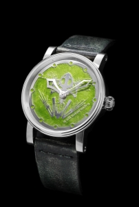 SCHAUMBURG WATCH FROG