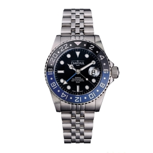 DAVOSA TERNOS PROFESSIONAL TT GMT AUTOMATIC